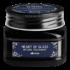 Kuracja wzmacniająca i rozświetlająca do włosów blond – Davines Heart of Glass Intense Treatment